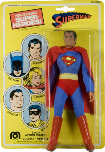 The Super Guide to Collecting Superman 71
