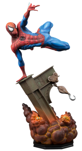 Ultimate Guide to Spider-Man Collectibles 68