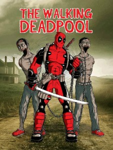 Walking Deadpool
