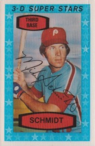 Top 10 Mike Schmidt Baseball Cards 4