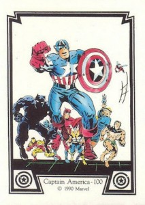 Ultimate Captain America Collectibles Guide 47
