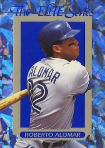 Top 10 Roberto Alomar Baseball Cards 7