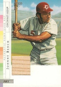 Top 10 Johnny Bench Baseball Cards 4
