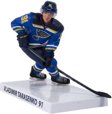 2015-16 Imports Dragon NHL Figures - Wave 3 & 4 Out Now 52