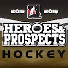 2015-16 Leaf ITG Heroes & Prospects Hockey Cards