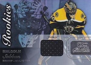 2015-16 Fleer ShowcaseHockey Cards 32