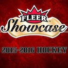 2015-16 Fleer Showcase Hockey Cards