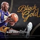 2015-16 Panini Black GoldBasketball Cards