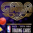 2015-16 Panini Gala Basketball Cards