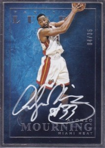 2015-16 Panini Luxe Basketball Cards 22