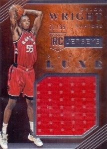 2015-16 Panini Luxe Basketball Cards 31