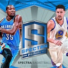 2015-16 Panini Spectra Basketball Cards - Checklist Added