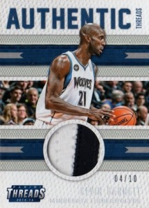 2015-16 Panini Threads Basketball Cards 27