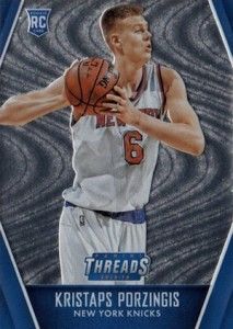 2015-16 Panini Threads Basketball Cards 26