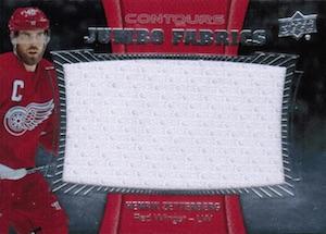 2015-16 Upper Deck Contours Hockey Cards 31