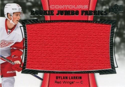 2015-16 Upper Deck Contours Hockey Cards 32