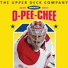 2016-17 O-Pee-Chee Hockey Cards