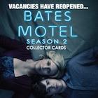 2016 Breygent Bates Motel Season 2 Trading Cards