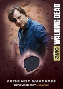 2016 Cryptozoic Walking Dead Season 4 Part 1 Trading Cards 35