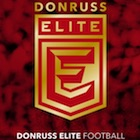 2016 Donruss Elite Football Cards