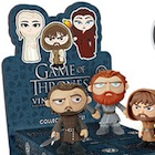 2016 Funko Game of Thrones Mystery Minis Series 3 - Odds & Hot Topic Exclusives