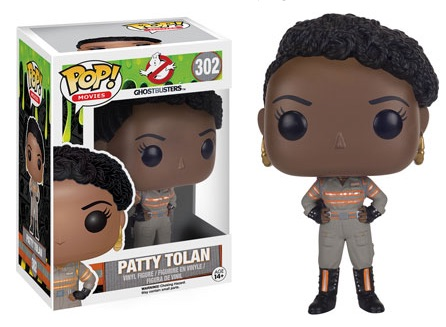 2016 Funko Pop Ghostbusters Vinyl Figures 3