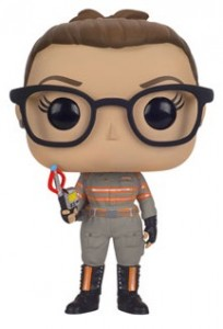 2016 Funko Pop Ghostbusters Vinyl Figures 1