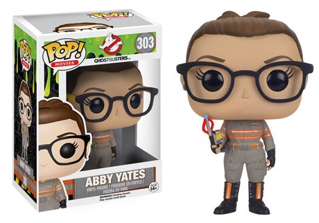 2016 Funko Pop Ghostbusters Vinyl Figures 4