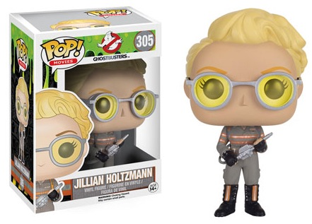 2016 Funko Pop Ghostbusters Vinyl Figures 6