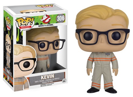 2016 Funko Pop Ghostbusters Vinyl Figures 7