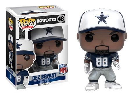 2016 Funko Pop NFL Series 3 Vinyl Figures Guide and Gallery 31