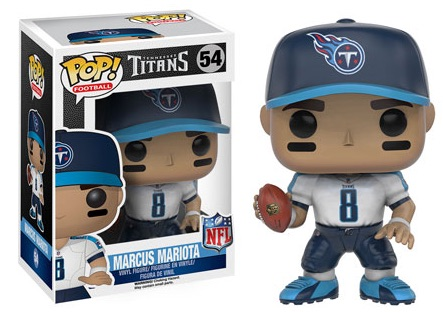 Ultimate Funko Pop NFL Football Figures Checklist and Gallery - 2020 Legends Figures 68