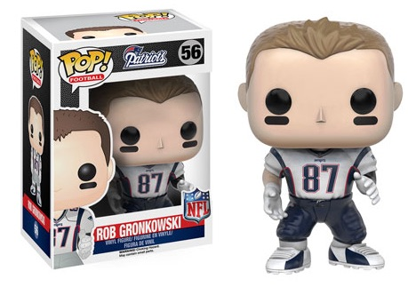 Ultimate Funko Pop NFL Football Figures Checklist and Gallery - 2020 Legends Figures 71