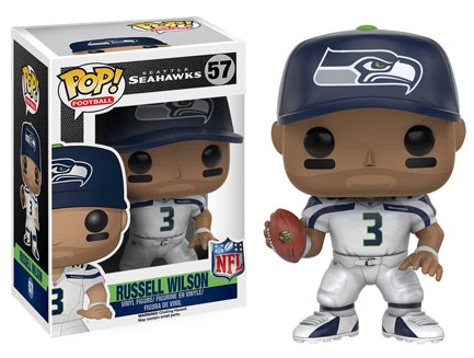 Ultimate Funko Pop NFL Football Figures Checklist and Gallery - 2020 Legends Figures 75