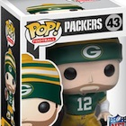2016 Funko Pop NFL Series 3 Vinyl Figures Guide and Gallery