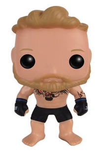2016 Funko Pop UFC Vinyl Figures 01 Conor McGregor 1