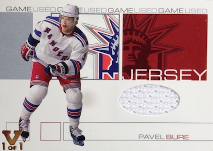 2016 In The Game The Final Vault Hockey Cards 24