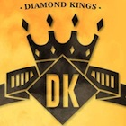 2016 Panini Diamond Kings Baseball Cards