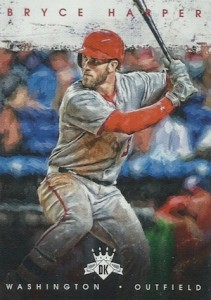2016 Panini Diamond Kings Variations Checklist and Gallery 15