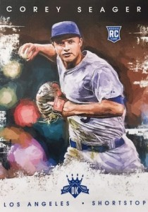 2016 Panini Diamond Kings Variations Checklist and Gallery 23