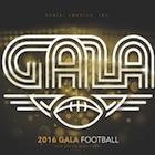 2016 Panini Gala Football Cards