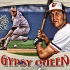 2016 Topps Gypsy Queen Baseball Cards