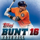 2016 Topps Bunt Baseball Cards - Product Review and Hit Gallery Added