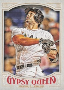 Full 2016 Topps Gypsy Queen Baseball Variations Checklist & Gallery 19