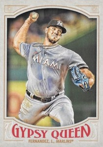 Full 2016 Topps Gypsy Queen Baseball Variations Checklist & Gallery 56