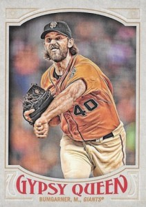 Full 2016 Topps Gypsy Queen Baseball Variations Checklist & Gallery 58