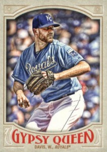 Full 2016 Topps Gypsy Queen Baseball Variations Checklist & Gallery 102
