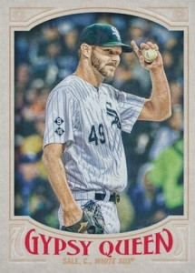 Full 2016 Topps Gypsy Queen Baseball Variations Checklist & Gallery 53