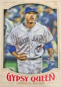 Full 2016 Topps Gypsy Queen Baseball Variations Checklist & Gallery 39