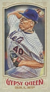 Full 2016 Topps Gypsy Queen Baseball Variations Checklist & Gallery 219
